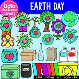 Earth Day Bundle {Clip Art for Teachers}