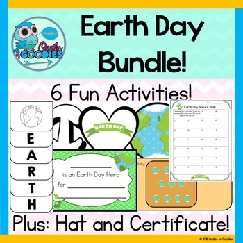 Earth Day - Bundle Pack
