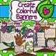 Earth Day Bunting Craftivity