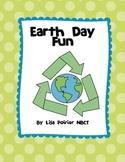 Earth Day CCSS Fun!