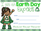 Earth Day Certificates