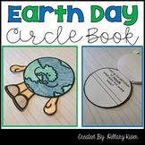 Earth Day Circle Book
