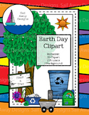 Earth Day Clipart