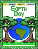 Earth Day Close Read for Grades 2-3