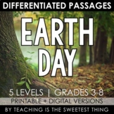 Earth Day: Passages