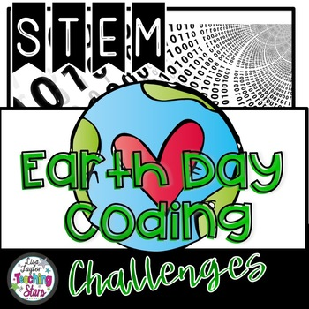 "Earth Day Coding ""Unplugged"""