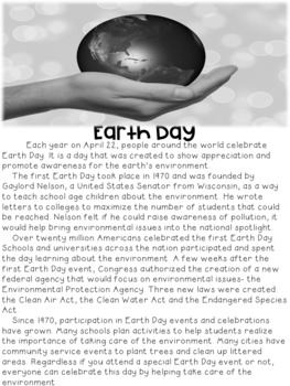 Earth Day Comp Files