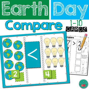 Earth Day Comparison