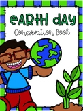 Earth Day Conservation Book