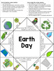 Earth Day Cootie Catcher