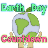 Earth Day Countdown, Learning how to help the Environment