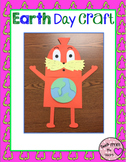 Earth Day Craft (Lorax)