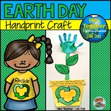 Earth Day Activity/Craft