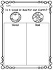 Earth Day Craft with Writing Prompt Earth Day Activities S