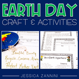 Earth Day Craft and Activities