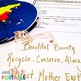 Earth Day Craftivity, Close Read, Haikus, and Map Skills