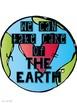 Earth Day Craftivity & Writing Unit