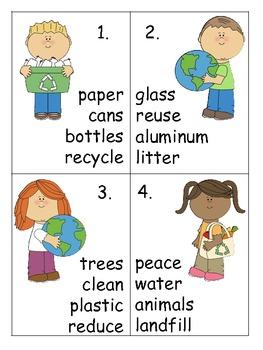 Earth Day Cross Curricular Pack!