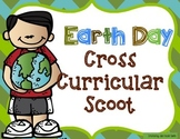 Earth Day Cross Curricular Scoot Game