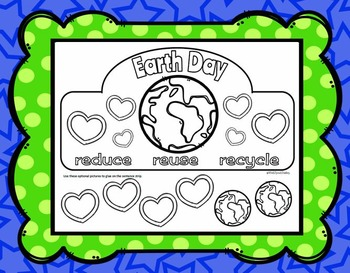 Earth Day Crown 1