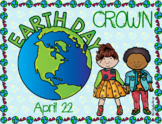Earth Day Crown