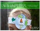 Earth Day Crowns: Artic Sliders