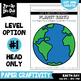 Earth Day Cut & Create Writing Craftivity {Zip-A-Dee-Doo-Dah Designs}