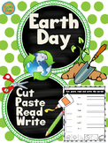 Earth Day - Cut and Paste