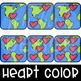Earth Day Dice Clip Art {jen hart Clip Art}