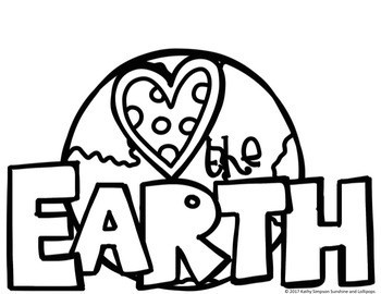 Earth Day Differentiated Writing,Crafts & Reading Activities for K-1