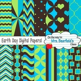 Earth Day Digital Papers