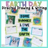 Earth Day Activities Directed Drawing and Writing April Bu