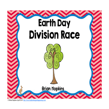 Earth Day Division Race