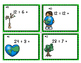 Earth Day Division Task Cards