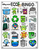 Earth Day ECO-BINGO {Create Your Own Card}