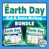 Earth Day ELA Activities