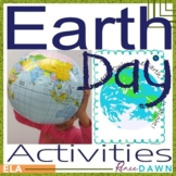 Earth Day Activities and Medallion