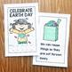 Earth Day Easy Readers
