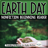 Earth Day Nonfiction Emergent Reader