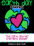Earth Day Emergent Reader: The Earth & Me