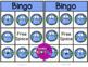 Earth Day Emotions and Feelings Bingo