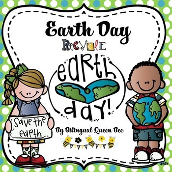 Earth Day English Version