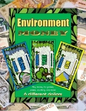 Earth Day / Environment Fun Play Money