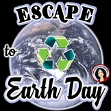 Earth Day Escape Room Activity Escape Rooms for the Classroom