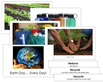 Earth Day - Every Day!