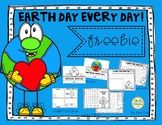 Earth Day   Every Day!   Freebie!