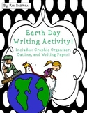 Earth Day Expository Writing Assignment