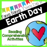 Earth Day - Fancy Nancy