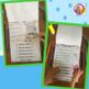 Earth Day Flip Book