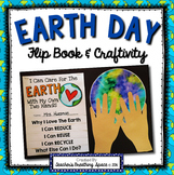 Earth Day Flip Book --- Earth Day Craftivity